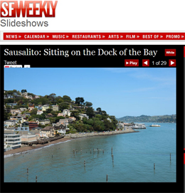 SFWeekly Review of May 2014